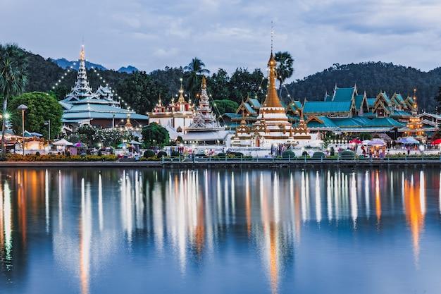 Thailand ontdekken