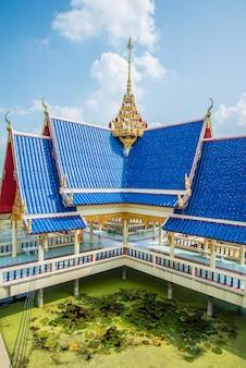 Thailand paviljoen