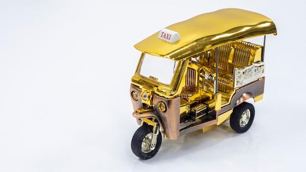 Thailand taxi model souvenir
