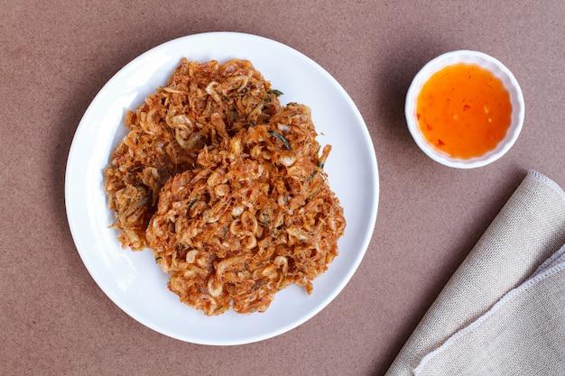 Thais straatvoedsel