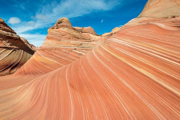 The wave, age of jurassic op de aarde, arizona