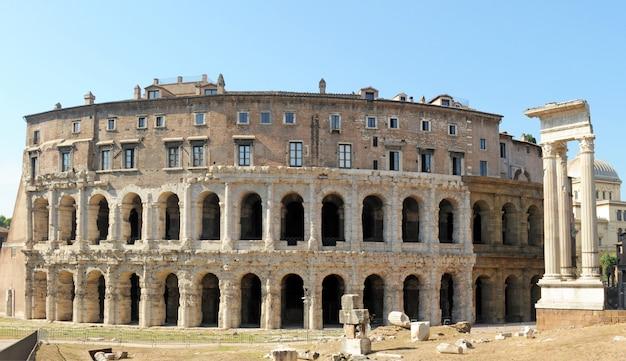 Theater van marcellus