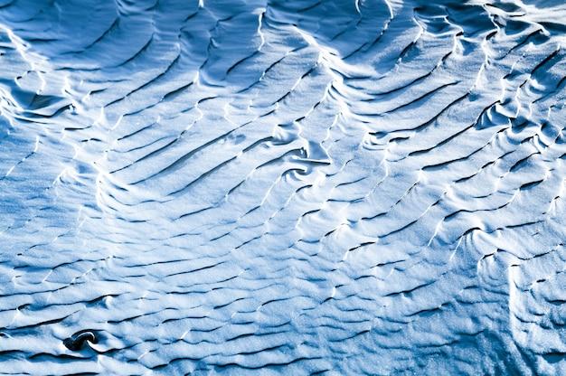 Therapeutisch modderbad, natuurlijke textuur en modderpatroon