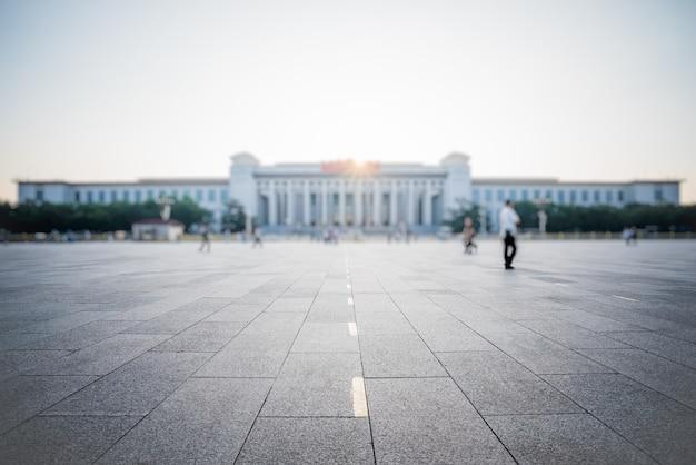Tiananmen-plein