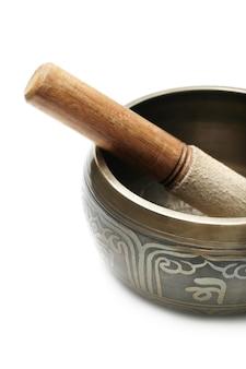 Tibetaanse klankschaal