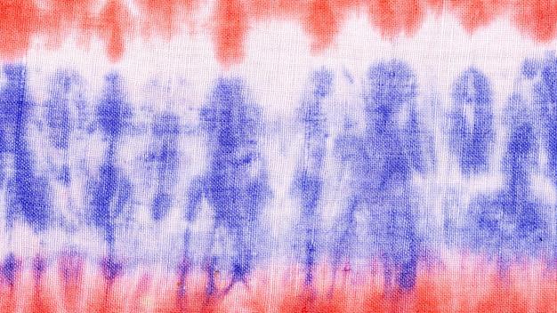 Tie dye achtergrond