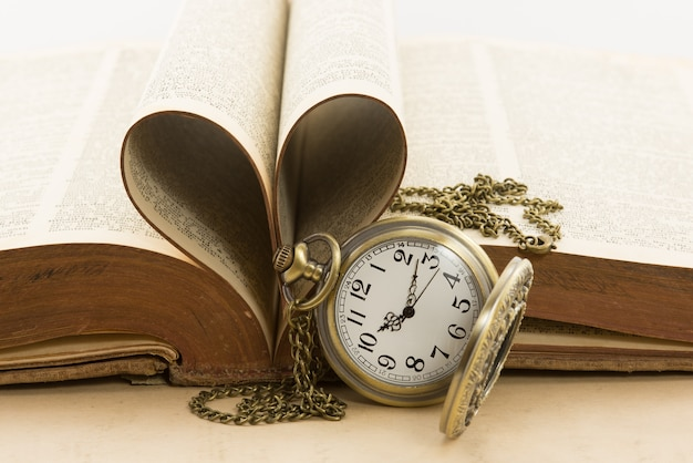Tijd en liefde