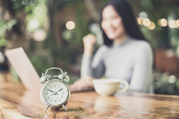 Tijd om freelance te werken