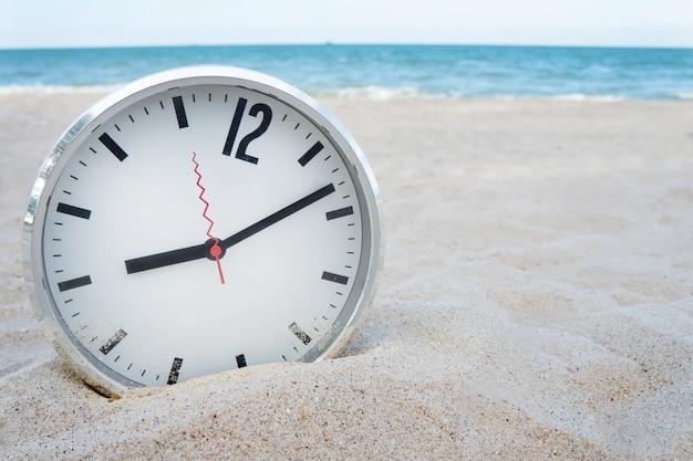 Tijd om te ontspannen