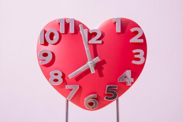 Tijd van liefde
