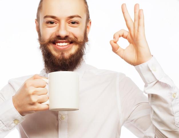Tijd voor koffie
