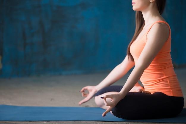 Tijd voor meditatie