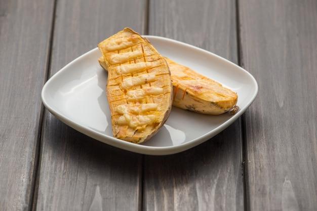 Toast met kaas
