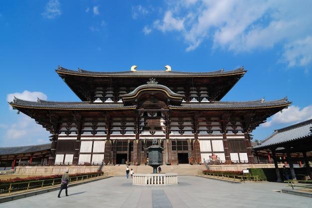 Todai-ji-tempel