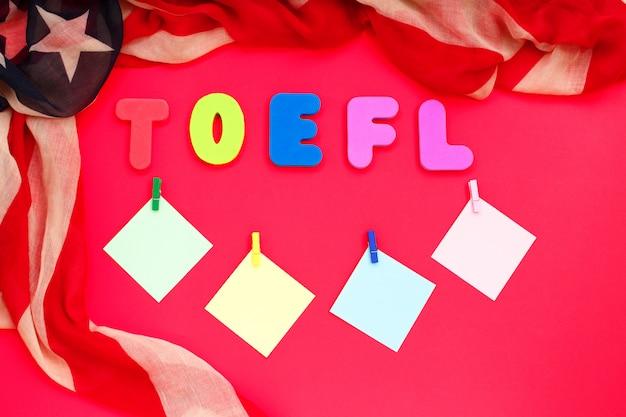 Toefl-examen