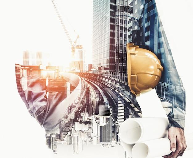 Toekomstig bouwconstructieproject