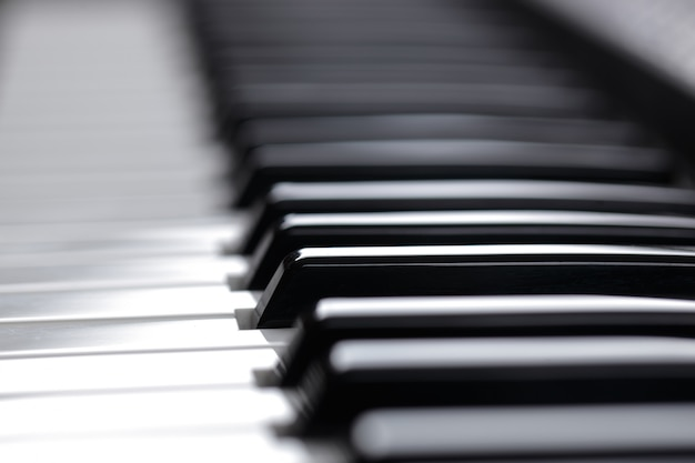 Toetsenbord piano