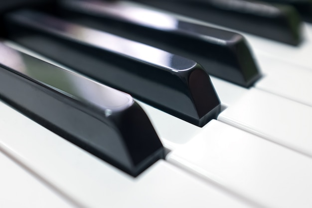 Toetsenbord synthesizer