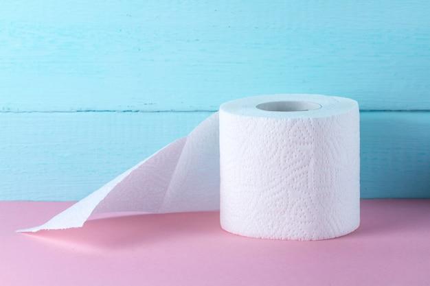 Toiletpapier. hygiëne