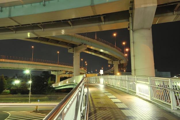 Tokyo wegen
