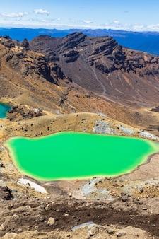 Tongariro nationaal park