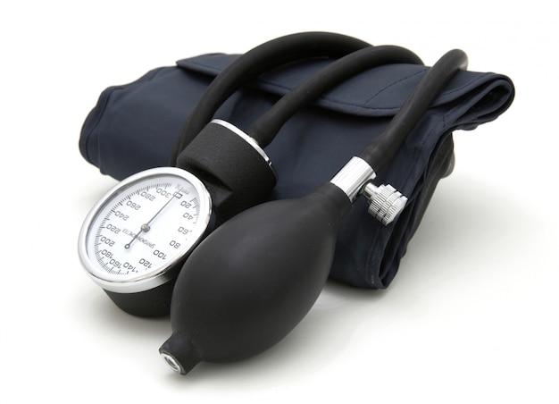 Tonometer met indexgegevens