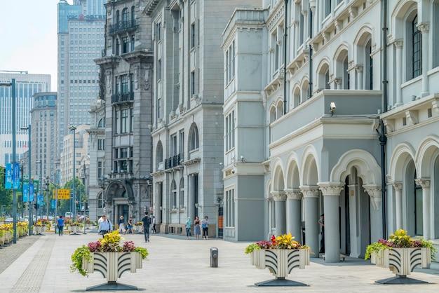 Toren bezoeker metropool historisch panorama oriëntatiepunt