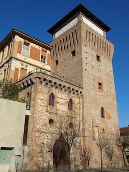 Toren van settimo
