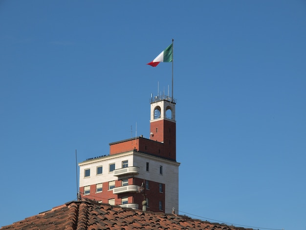 Torre littoria, turijn