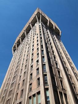 Torre velasca, milaan