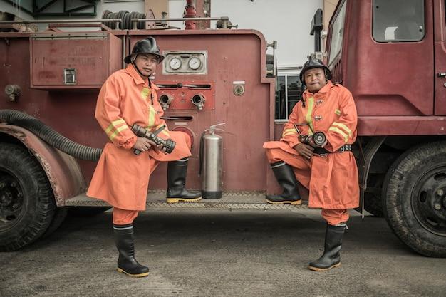 Train en oefen brandpreventieplannen, lpg-gasopslag.