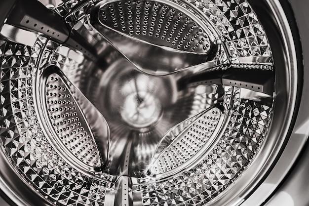 Trommel van de wasmachine