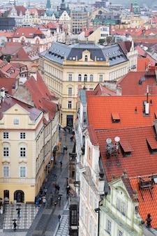 Tsjechische architectuur
