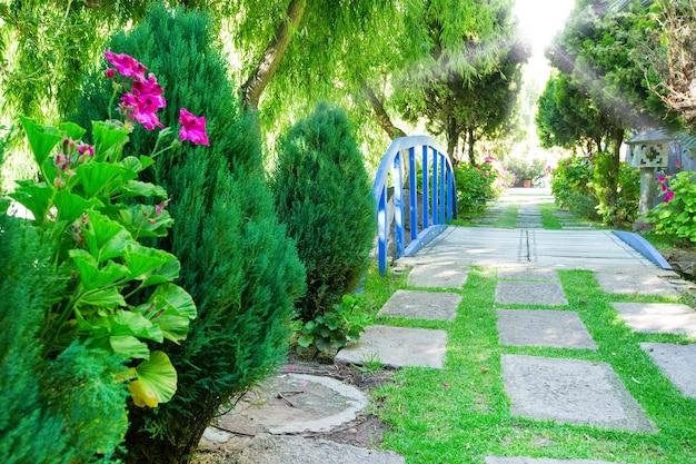 Tuinlandschap