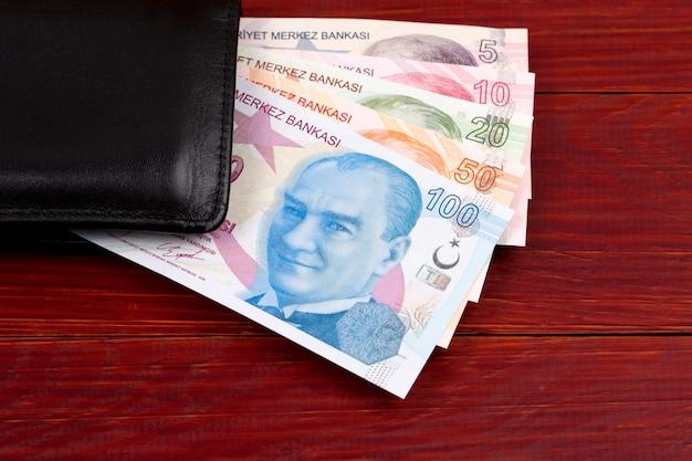 Turks geld