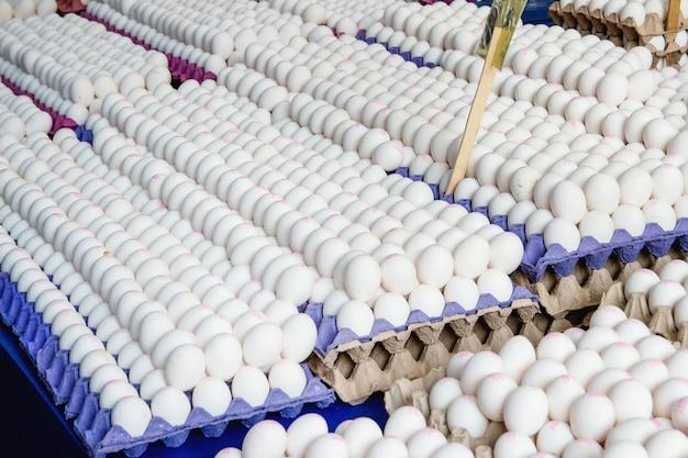 Turkse boerenmarkt