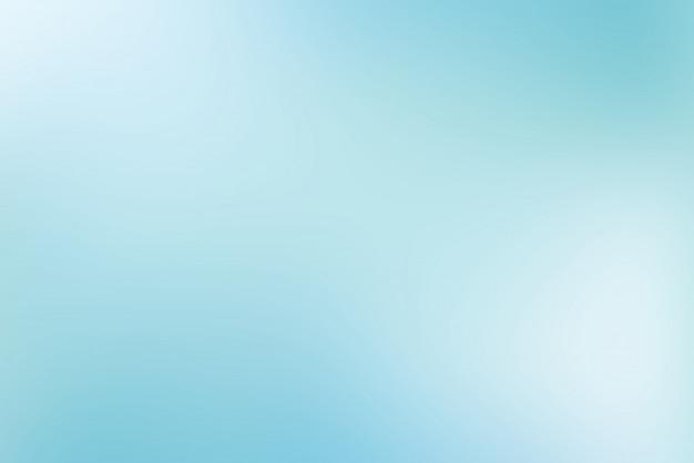 Turquoise blauwe gradiënt abstracte achtergrond