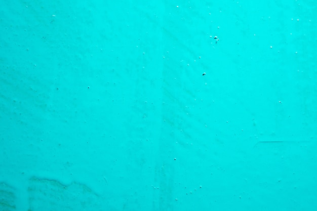 Turquoise verf achtergrond