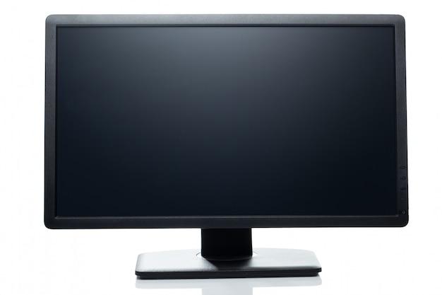 Tv met breedbeeld