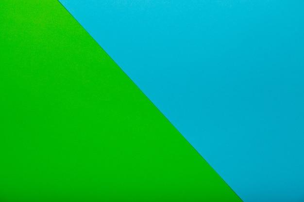 Twee kleuren achtergrond met een lijn voor tekst de achtergrond voor reclame met divisie voor producten