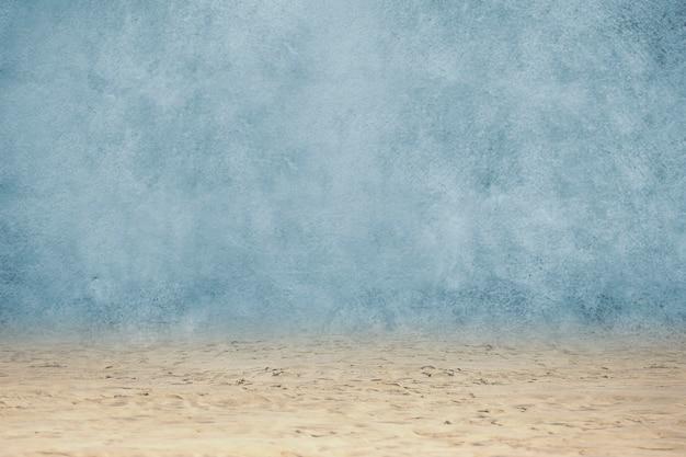 Tweekleurige achtergrond met textuur
