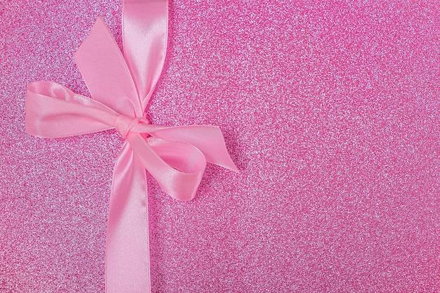 Uitnodiging wenskaart of geschenkdoos close-up