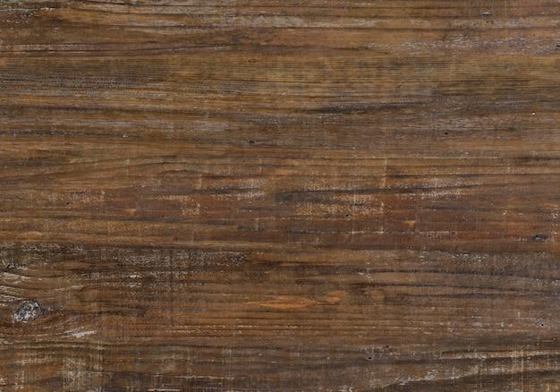 Uitstekend bruin rustiek grunge hout