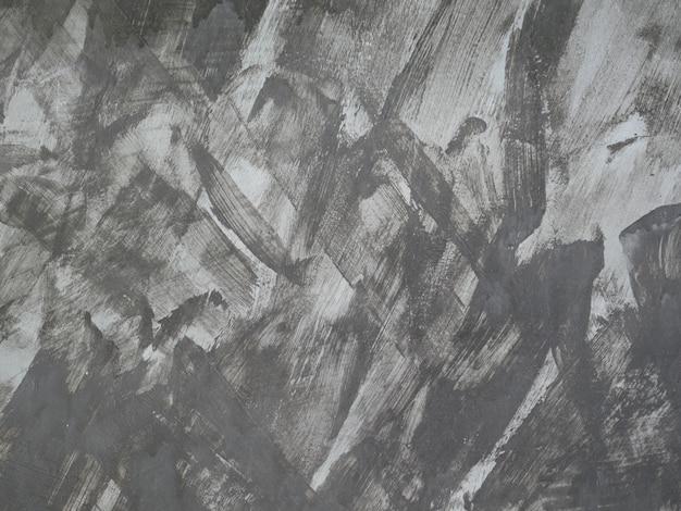 Uitstekende concrete muurachtergrond, textuur van cementvloer, abstracte concrete muur