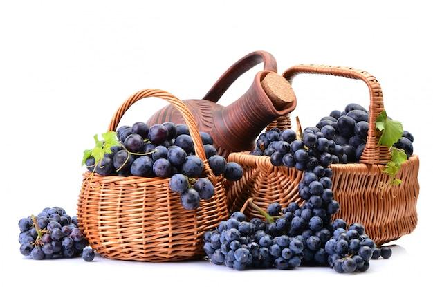 Uitstekende georgische wijn