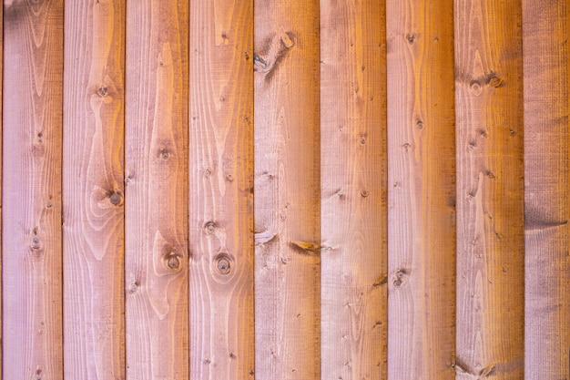 Uitstekende houten textuuroppervlakte als achtergrond met oud natuurlijk patroon. grunge oppervlak