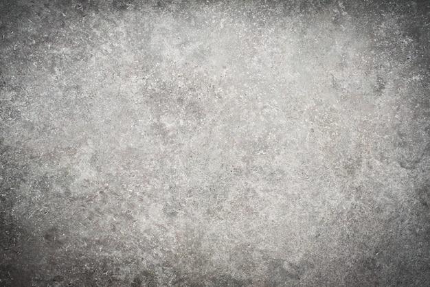 Uitstekende of grungy grijze achtergrond van natuurlijke cement of steen oude textuur als retro patroonmuur. grunge, materiaal, verouderd, constructie.
