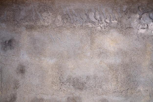 Uitstekende oude de textuurachtergrond van de cementmuur