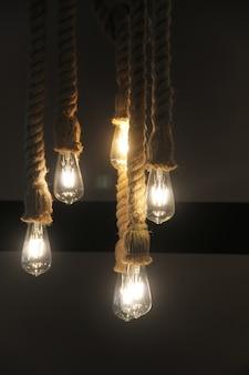 Unieke lichtcollectie