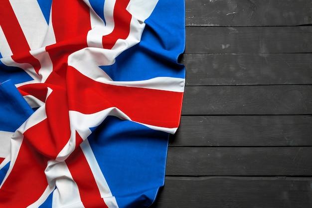 Union jack-vlag